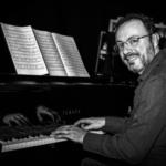 Alberto Bonacasa al Pianoforte