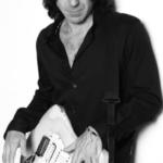 Stef Burns alla chitarra